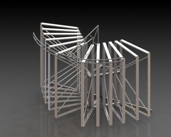 Проектирование конструкций